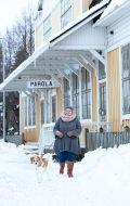 Winter Station 1